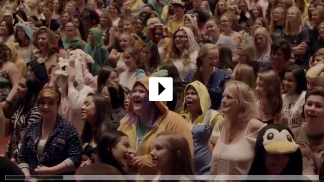 Zum Video: Snervous Tyler Oakley