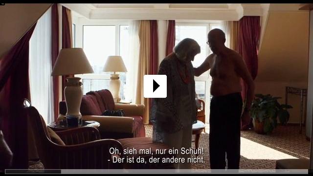 Zum Video: Hello, I am David - Eine Reise mit David Helfgott