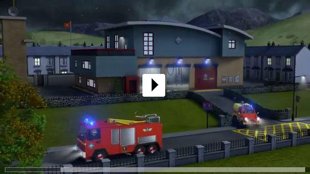Zum Video: Feuerwehrmann Sam - Helden im Sturm