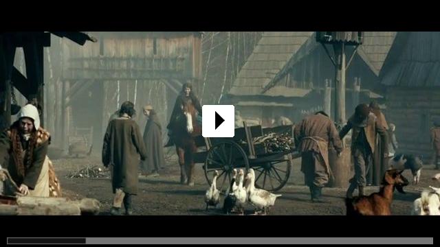 Zum Video: Die Hüterin der Wahrheit - Dinas BestimmungDie...hrheit