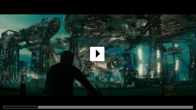 Zum Video: Star Trek Beyond