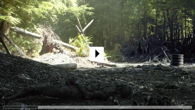 Zum Video: The 100