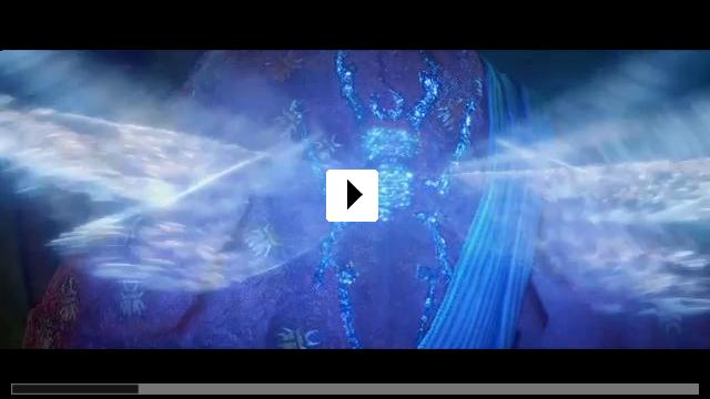 Zum Video: Kubo - Der tapfere Samurai