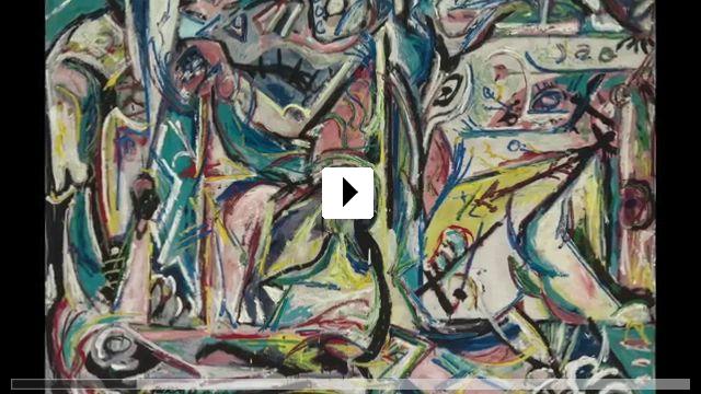 Zum Video: Peggy Guggenheim