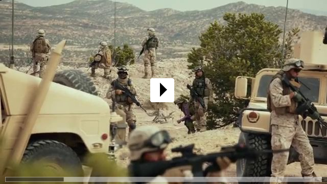 Zum Video: Whiskey Tango Foxtrot