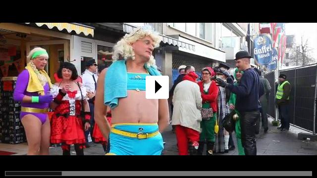 Zum Video: Alaaf you