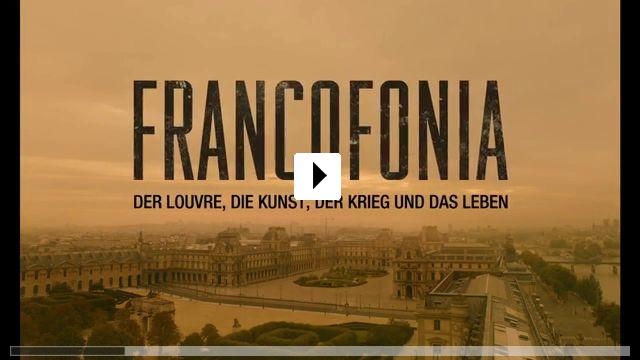 Zum Video: Francofonia
