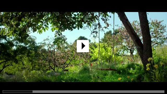 Zum Video: Birnenkuchen mit Lavendel