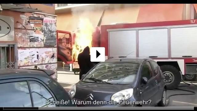 Zum Video: Projekt A - Eine Reise zu anarchistischen Projekten...Europa
