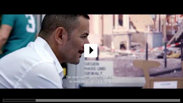 Zum Video: Der Kuaför aus der Keupstrasse