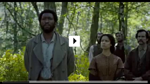 Zum Video: The Free State of Jones