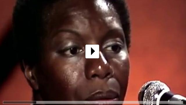 Zum Video: What Happened, Miss Simone?