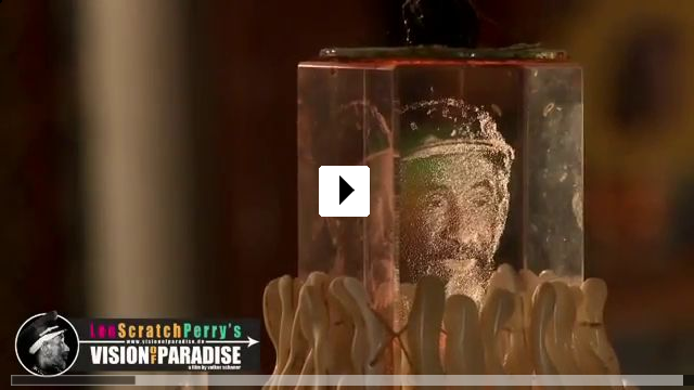 Zum Video: Lee Scratch Perry's Vision of Paradise