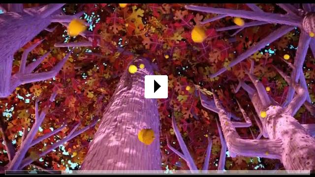 Zum Video: Voll auf die Nuss