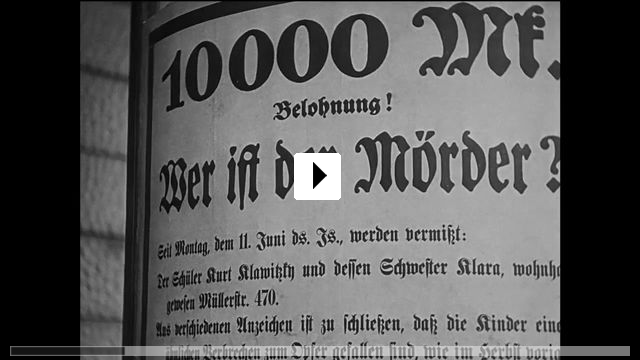 Zum Video: Fritz Lang