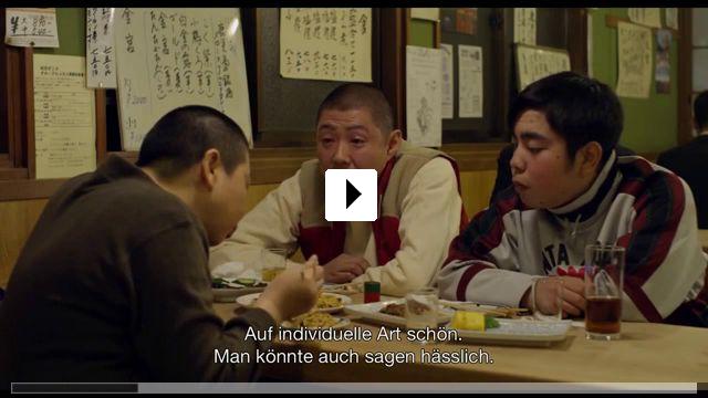 Zum Video: Herr Fuku-chan von nebenan
