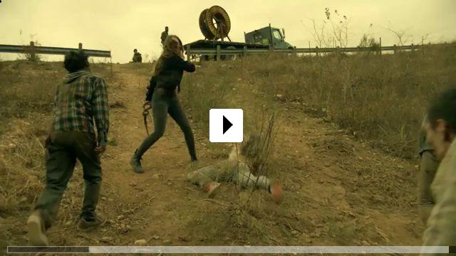 Zum Video: Fear the Walking Dead