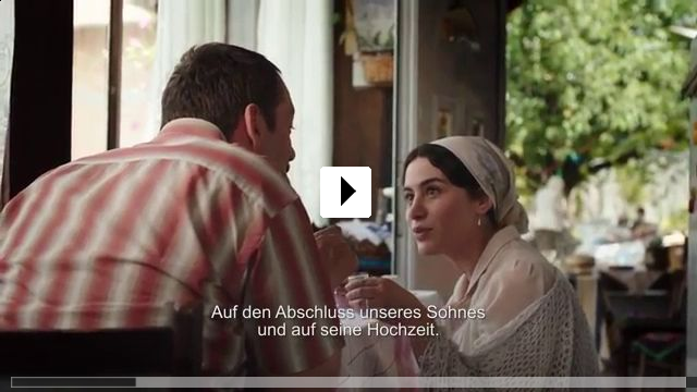 Zum Video: Annemin Yarasi