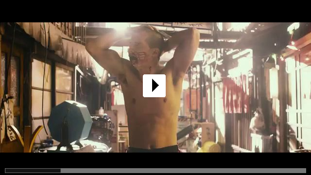 Zum Video: Yakuza Apocalypse