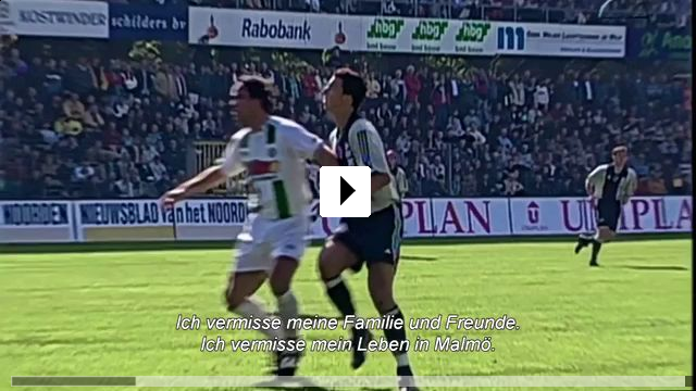 Zum Video: Zlatan