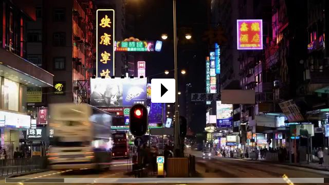 Zum Video: Already Tomorrow in Hong Kong