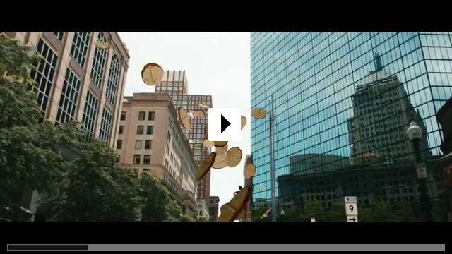 Zum Video: Ein Hologramm für den König