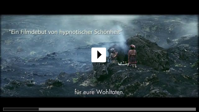 Zum Video: Ixcanul - Träume am Fuße des Vulkans