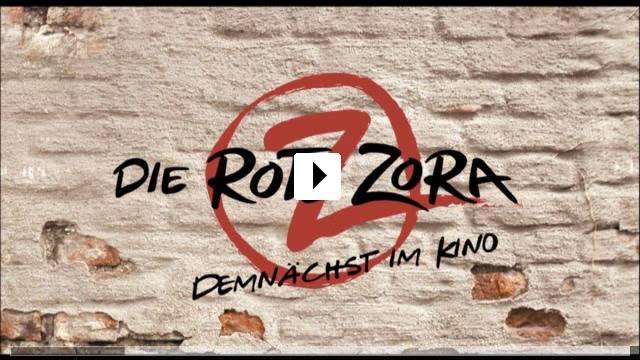 Zum Video: Die rote Zora
