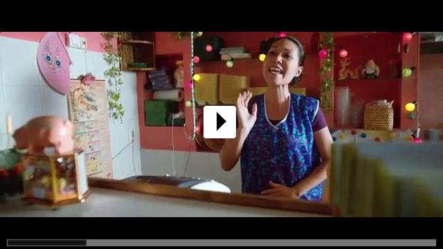 Zum Video: Ente gut! Mädchen allein zu Haus
