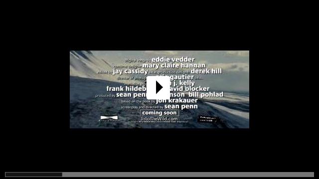 Zum Video: Into the Wild