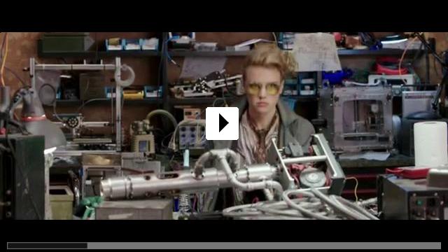 Zum Video: Ghostbusters