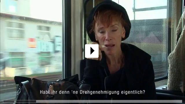 Zum Video: Wer hat Angst vor Sibylle Berg