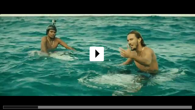 Zum Video: The Shallows