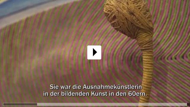 Zum Video: Eva Hesse