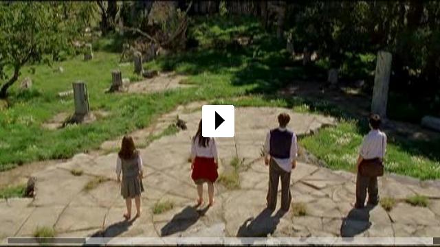 Zum Video: Die Chroniken von Narnia: Prinz Kaspian von Narnia