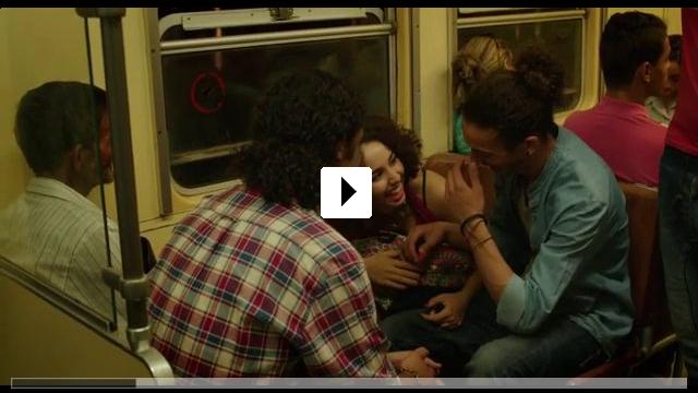 Zum Video: Kaum öffne ich die Augen