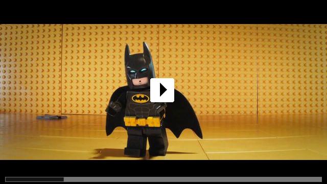 Zum Video: The Lego Batman Movie