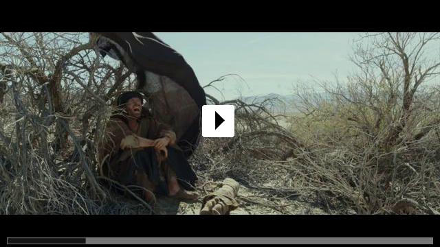 Zum Video: 40 Tage in der Wüste