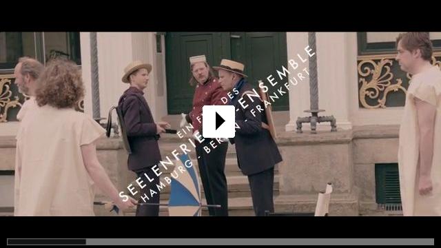 Zum Video: Anhedonia - Narzissmus als Narkose