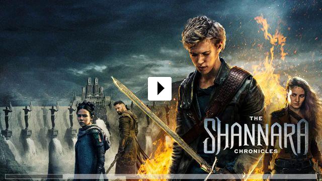 Zum Video: The Shannara Chronicles