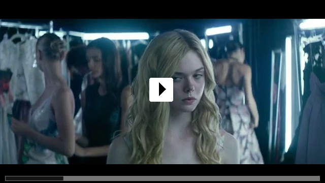 Zum Video: The Neon Demon