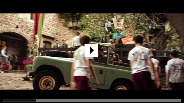 Zum Video: Burg Schreckenstein