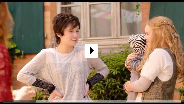 Zum Video: Vampirschwestern 3 - Reise nach Transsilvanien