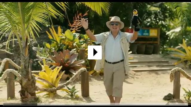 Zum Video: Ab in den Dschungel