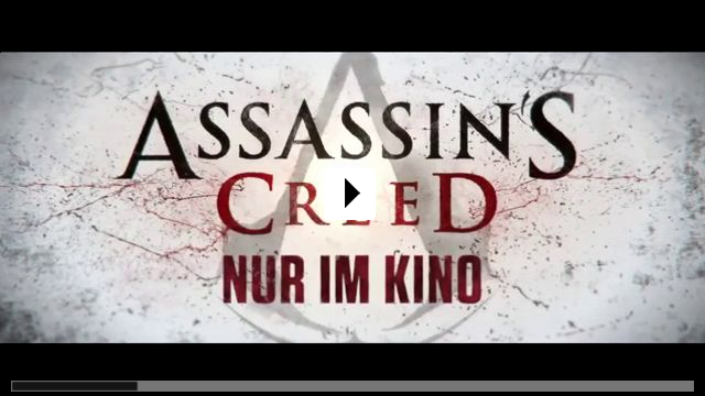Zum Video: Assassins Creed