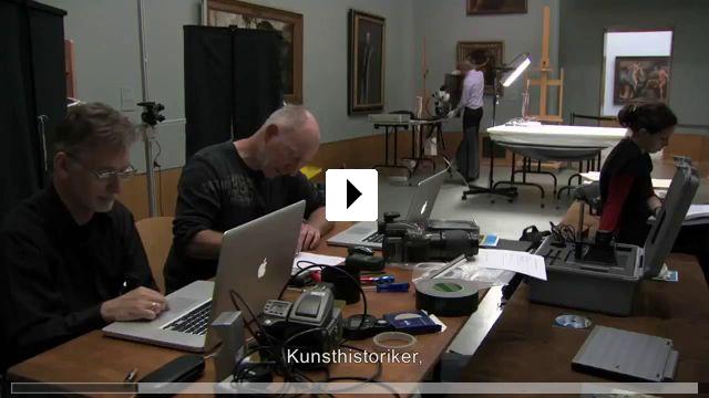 Zum Video: Hieronymus Bosch - Schöpfer der Teufel