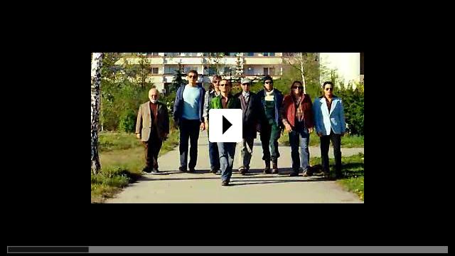 Zum Video: Ossi's Eleven