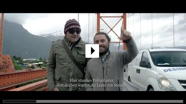Zum Video: El Viaje - Ein Musikfilm mit Rodrigo Gonzalez