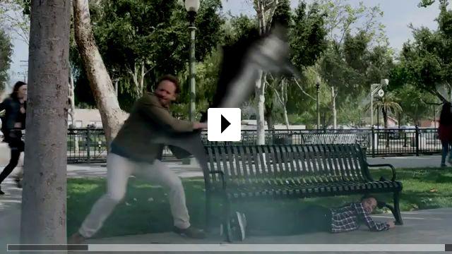 Zum Video: Sharknado 4