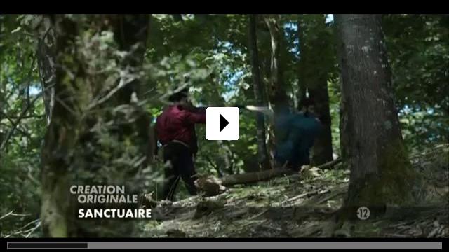 Zum Video: Sanctuaire - Das Heiligtum